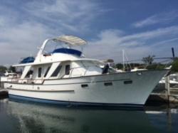 1986 Defever Yachts 48 TRAWLER Winthrop Harbor IL