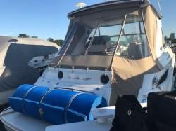 2016 Sea Ray Boats 350 SUNDANCER Winthrop Harbor IL