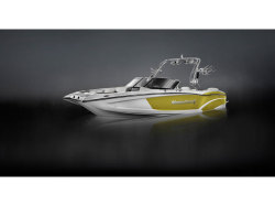 2016  Sport/Ski Boat X46 Oshkosh WI