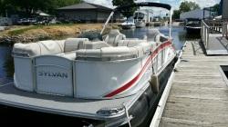 2017 Sylvan Marine S-Extreme S5 Extreme Oshkosh WI