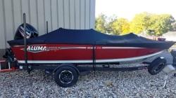2018 Alumacraft Boats Voyageur 175 Oshkosh WI