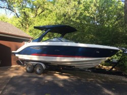 2016 Sea Ray Boats 250 SLX Oshkosh WI