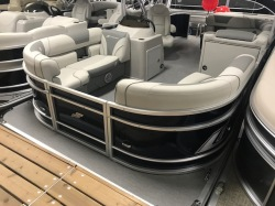 2018 Marine Pontoon EX 20 C Oshkosh WI