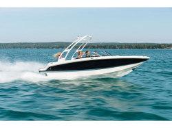 2018 Four Winns Boats Deck Boat HD 200 Oshkosh WI