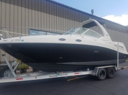 2006 Sea Ray Boats 260 SUNDANCER Oshkosh WI