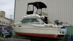 1986 Sea Ray Boats 300 DB Pewaukee WI