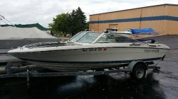 1990 Four Winns Boats 170F Pewaukee WI