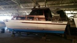1962 Trojan Yachts 30 Pewaukee WI