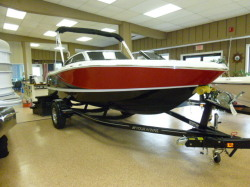 2017 Four Winns Boats Signature H180 SS Pewaukee WI