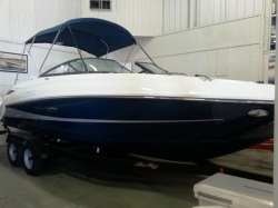 2017 Sea Ray Boats SDX 240 Pewaukee WI