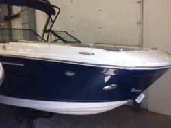 2017 Sea Ray Boats SDX 270 Pewaukee WI
