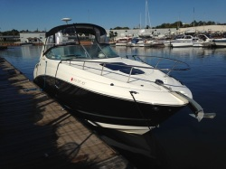 2011 Sea Ray Boats 280 SUNDANCER Pewaukee WI