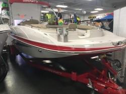 2017 Marine Deckboat MDX 211 OB Pewaukee WI