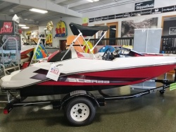 Scarab Boats for Sale