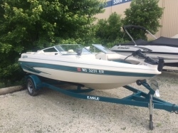 1999 Glastron Boats GS185SF Pewaukee WI