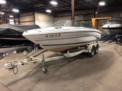 2000 Sea Ray Boats 190 Pewaukee WI