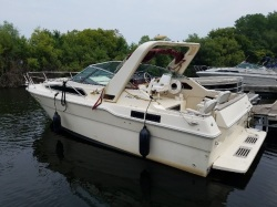 1988 Sea Ray Boats 300 SUNDANCER Pewaukee WI