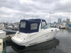 2005 Sea Ray Boats 260 Sundancer Pewaukee WI