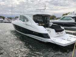 2015 Cruisers Yachts 45 CANTIUS Pewaukee WI