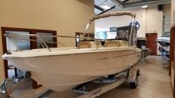 2017 Scout Boats Dorado 175 Sturgeon Bay WI