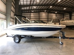 2017 Sea Ray Boats SPX 190 Sturgeon Bay WI
