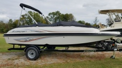 2017 Starcraft Marine Deckboat Limited 2000 I/O Sturgeon Bay WI