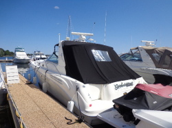 1997 Sea Ray Boats 400 SUNDANCER Sturgeon Bay WI