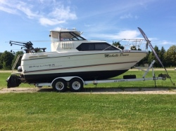 1994 Bayliner 2452 Sturgeon Bay WI
