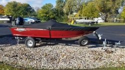2018 Alumacraft Boats Escape 165 Sturgeon Bay WI