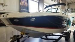 2018 Four Winns Boats Deck Boat HD 220 Sturgeon Bay WI
