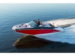 2018 Scarab Jet Boat 215 ID Sturgeon Bay WI