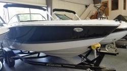 2018 Four Winns Boats Bow Rider Horizon 210 Sturgeon Bay WI