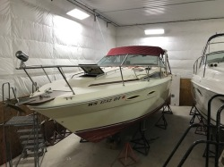 1988 Sea Ray Boats 300 SUNDANCER Sturgeon Bay WI