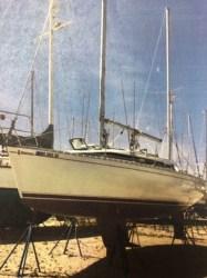 1988 Beneteau 285 FIRST Sturgeon Bay WI