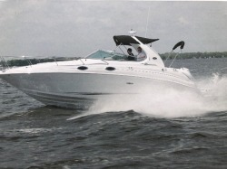2004 Sea Ray Boats 280 SUNDANCER Sturgeon Bay WI