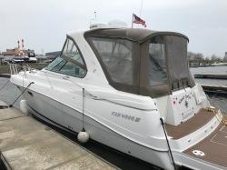 2007 Four Winns Boats 378 VISTA Sturgeon Bay WI
