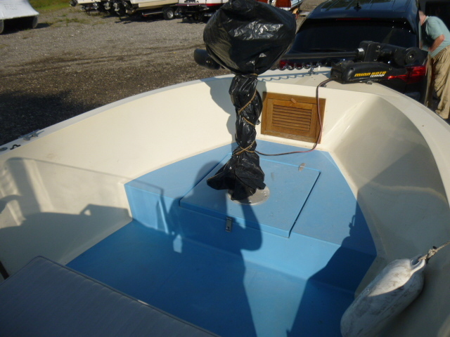 1979 Hydra Sports Boats 1800cc Antioch Il For Sale 60002