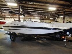 2017 Starcraft Marine Deckboat Limited 2000 I/O Antioch IL