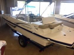 2017 Marine Deckboat MDX 201 I/O Antioch IL