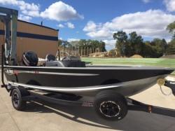 2018 Alumacraft Boats Voyageur 175 CS Antioch IL