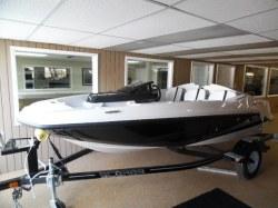 2018 Scarab Jet Boat 165 G Antioch IL