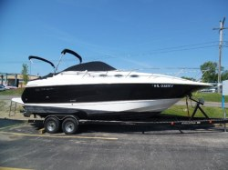 2005 Regal Boats 2765 COMMODORE Antioch IL