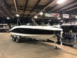 2019 Sea Ray Boats 210SPX Antioch IL