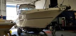 1998 Sea Ray Boats 270 SUNDANCER Antioch IL