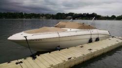 1999 Sea Ray Boats 260BR/SS Antioch IL