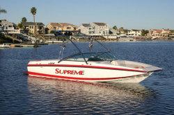 Ski Supreme - V226