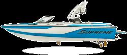 2017 - Ski Supreme - S202