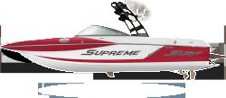 2017 - Ski Supreme - S226