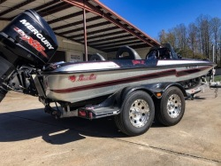 2014 - Bass Cat Boats - Pantera II