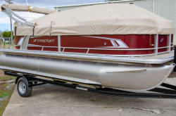 2018 - Starcraft Boats - EX 20 R